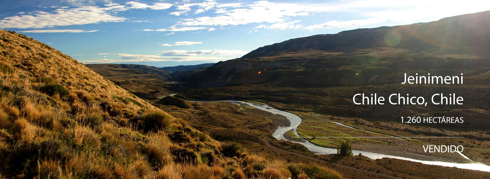 Patagonia Sur | Conservación Rentable